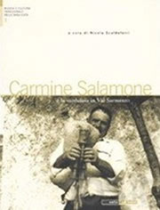 Carmine Salamone e la surdulina in Val Sarmento