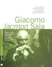 Giacomo Jacmon Sala