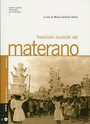 Tradizioni musicali del Materano