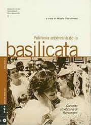 Polifonia arbëresche della Basilicata