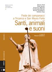 Santi animali e suoni