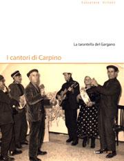 I cantori e musici di Carpino