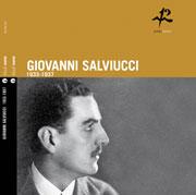 Giovanni Salviucci, 1933-1937