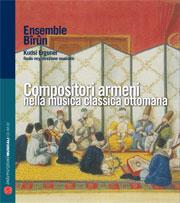 Compositori armeni nella musica classica ottomana