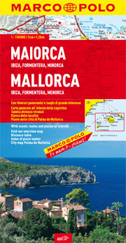 Maiorca, Ibiza, Formentera, Minorca