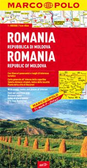 Romania, Repubblica di Moldova